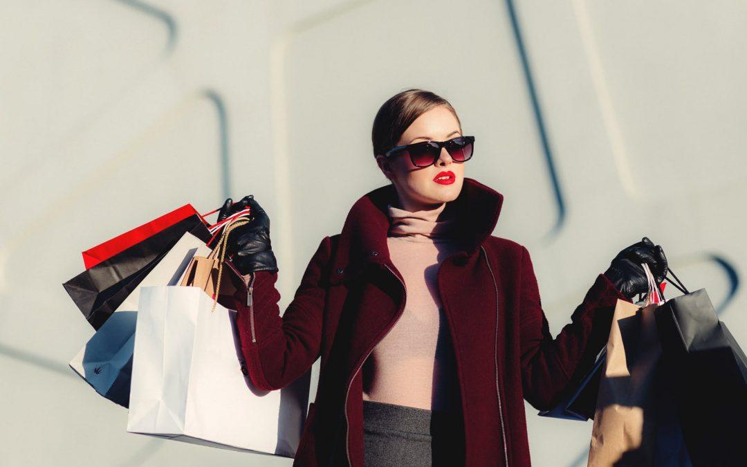 Shopping Time… ¡Llegaron las rebajas!