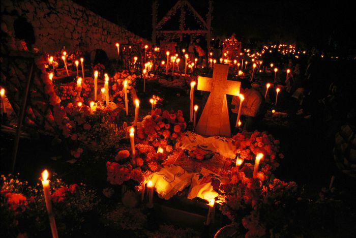 Celebra el día de Muertos en Zapotlanejo
